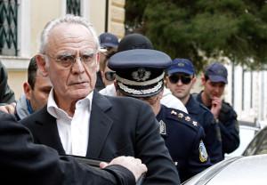 Σήμερα κληρώνει για τον Άκη και τους 18 συγκατηγορούμενούς του
