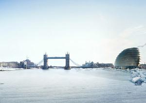 Αλλαγή κλίματος σε Λονδίνο και Λος Άντζελες από το 2047