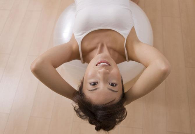 Η σωματική άσκηση μειώνει τον κίνδυνο υπέρτασης