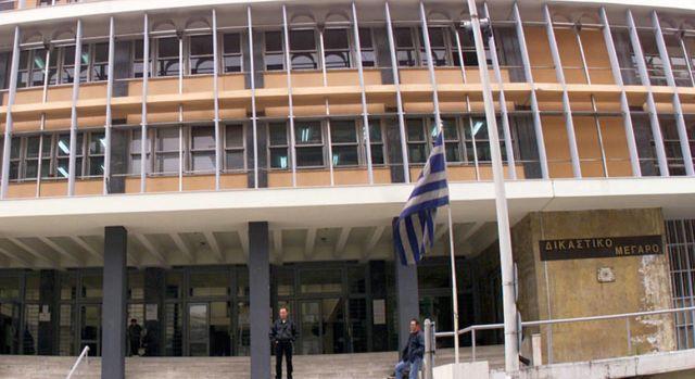 Δύο φάρσες για βόμβα στα δικαστήρια Θεσσαλονίκης