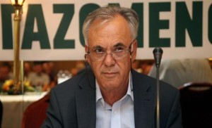 «Ο Σαμαράς είναι ο πιο ακραίος πολιτικός των τελευταίων ετών»