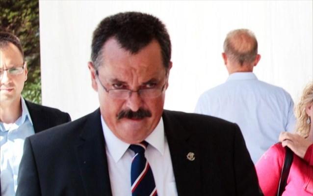 Ο Χρήστος Παππάς μεταφέρεται στη ΓΑΔΑ - Αύριο στον Κορυδαλλό