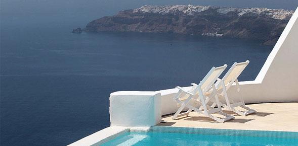 Κατακόρυφη η πτώση των ξενοδοχειακών τιμών