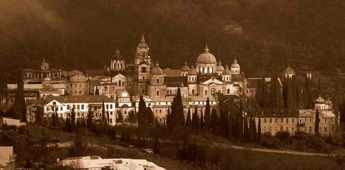 Άγιον Όρος: Ένας αιώνας ενσωμάτωσης στο ελληνικό κράτος