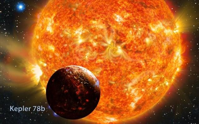 Βρέθηκε εξωπλανήτης ίσος με τη Γη