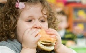 Πώς να αντιμετωπίσετε την παιδική παχυσαρκία