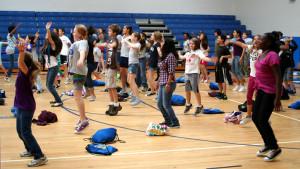 Η σωματική άσκηση αυξάνει τους σχολικούς βαθμούς