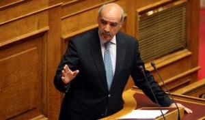 Μεϊμαράκης: Οφείλουμε όλοι να καταδικάσουμε τη βία