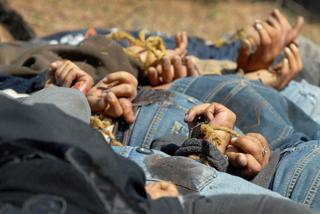 Ανεξέλεγκτη βία μαστίζει το Μεξικό