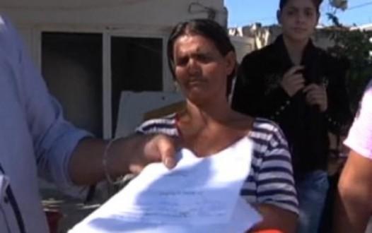 Βιολογική μητέρα του βρέφους στη Μυτιλήνη δήλωσε 43χρονη Ρομά
