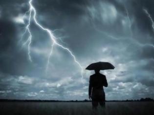 Ραγδαία επιδείνωση του καιρού! Βροχές και πτώση της θερμοκρασίας