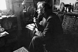 Δέκα άγνωστα ποιήματα του Γιάννη Ρίτσου