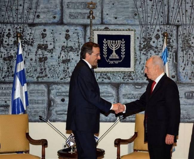 Υπογράφονται δέκα ελληνο-ισραηλινές συμφωνίες