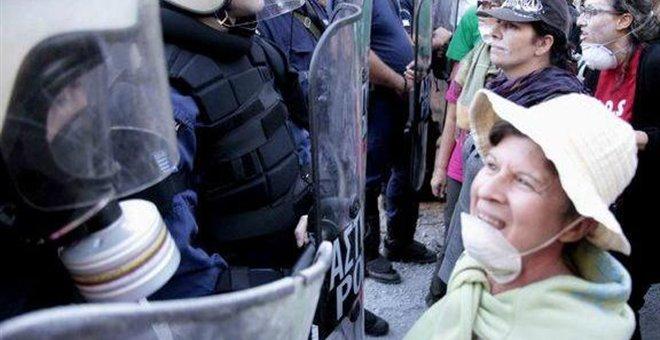 Χαλκιδική: 54 κάτοικοι καλούνται να καταθέσουν ως ύποπτοι