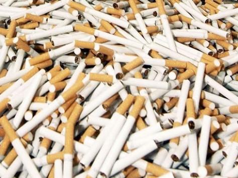 Εκατομμύρια λαθραίων τσιγάρων κατάσχεσε το ΣΔΟΕ