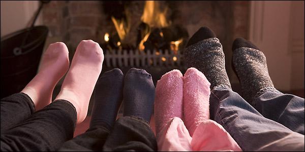 Οχτώ στους δέκα δίνουν λιγότερα λεφτά για θέρμανση