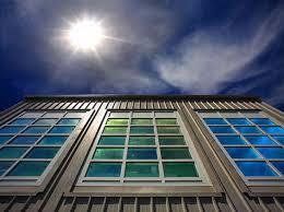 «Έξυπνο» παράθυρο παράγει και εξοικονομεί ηλεκτρική ενέργεια