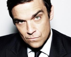 Ο Robbie Williams δηλώνει 49% γκέι