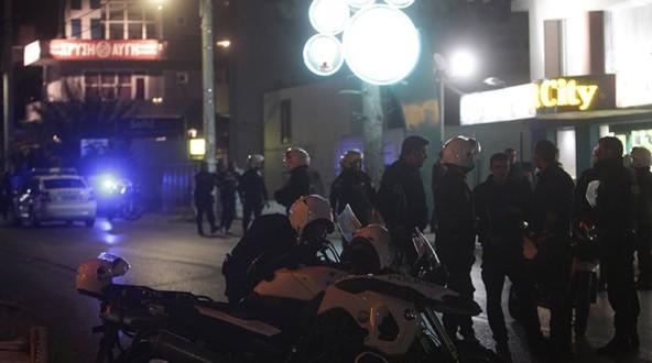 Προκήρυξη ανάληψης ευθύνης για τη διπλή δολοφονία στο Ν. Ηράκλειο