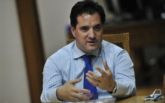 «Ερμαφρόδιτη πολιτική συμμαχία» η σύμπραξη ΑΝ.ΕΛ.-ΣΥΡΙΖΑ