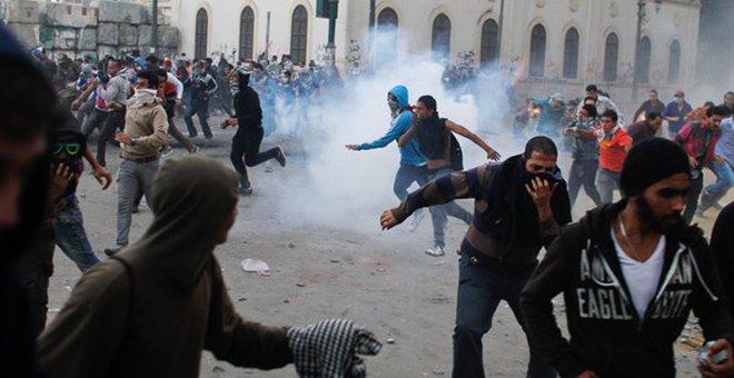 Δύο νεκροί και 10 τραυματίες στην Αίγυπτο