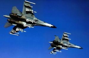 Το Πεκίνο στέλνει αεροσκάφη στη Θάλασσα της Ανατολικής Κίνας