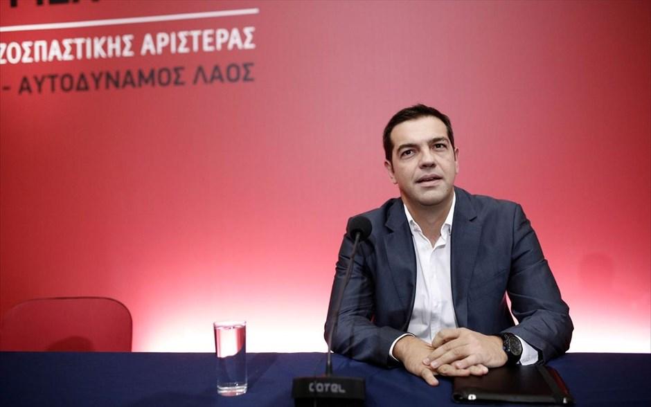 Ναι στην απλή αναλογική, αλλά... όχι τώρα από τον  ΣΥΡΙΖΑ