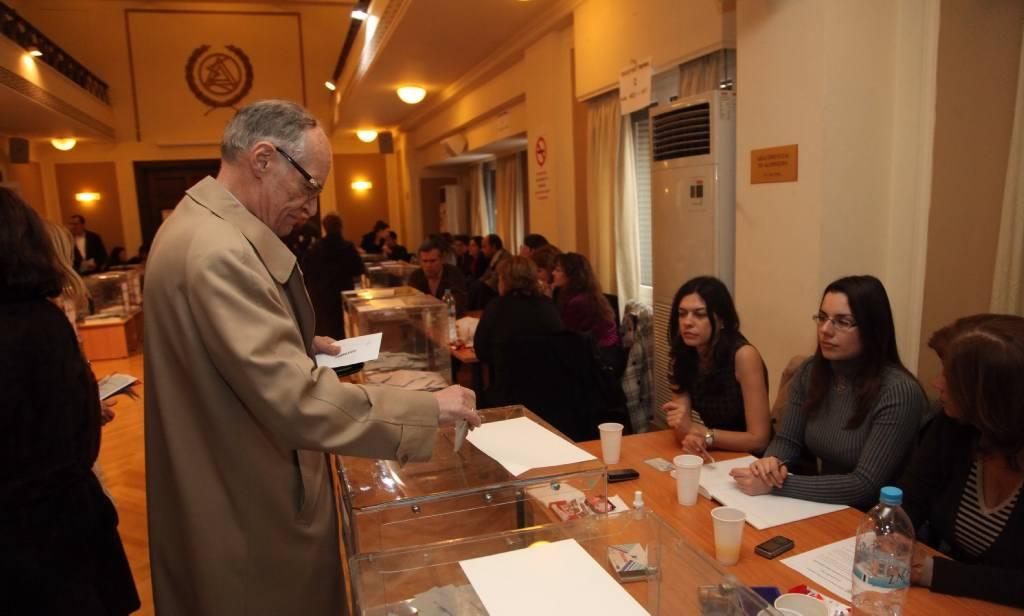 Νέα δεδομένα στις εκλογές των δικηγόρων