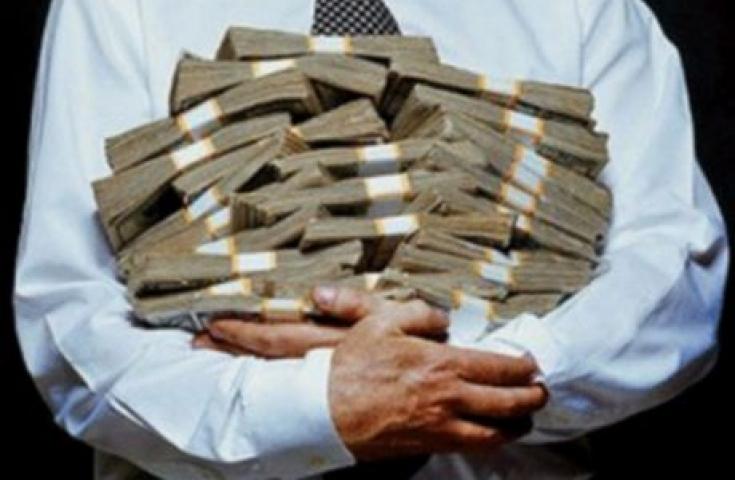 Τέλος οι επιχειρηματίες …χωρίς κεφάλαια