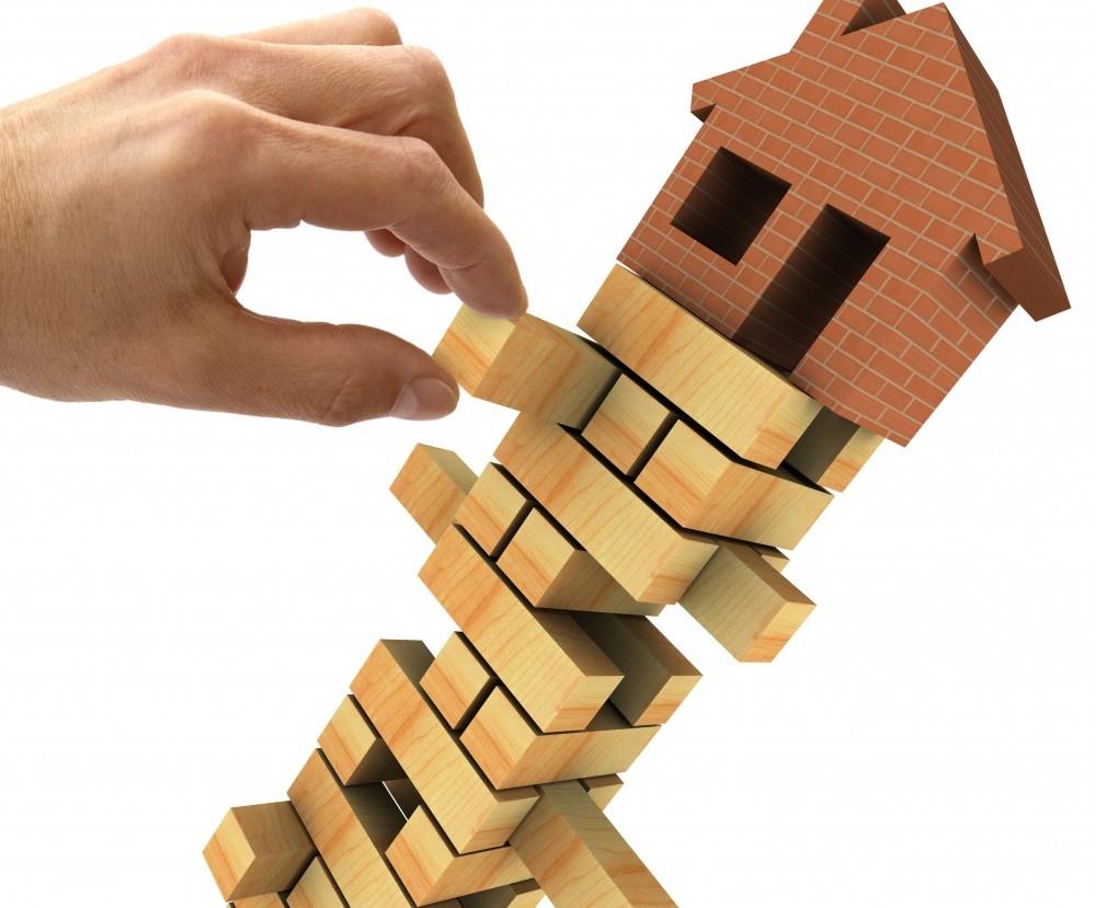 вторичный ипотечный рынок