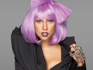 Η Lady Gaga λέει «μαριχουάνα stop»!
