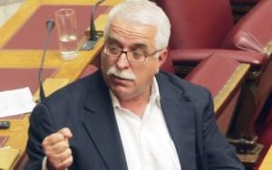 Για περιφερειάρχης Στ. Ελλάδας ο Θ.Γιαννόπουλος