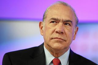 Υπάρχει ζωή μετά το χρέος, λέει ο γενικός γραμματέας του ΟΟΣΑ