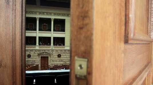 Τι προβλέπει ο κανονισμός της βουλής για την πρόταση δυσπιστίας