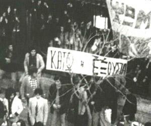 Πολυτεχνείο 1973: Η συγκλονιστική μαρτυρία ενός μαθητή…