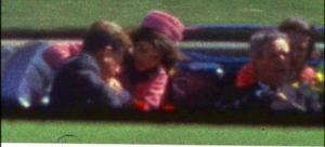 Ενός λεπτού σιγή στο Ντάλας για τον JFK