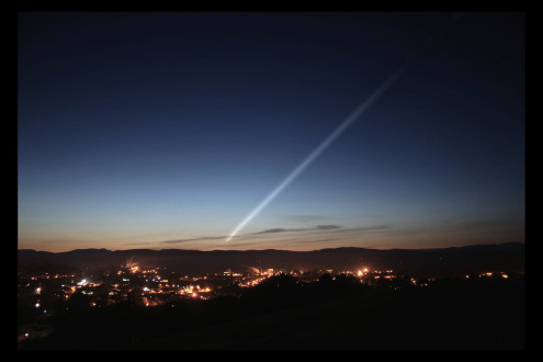 Το Δεκέμβριο ορατός ένας από τους φωτεινότερους κομήτες
