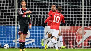 Γκολ, γκολ, γκολ στο Champions League!