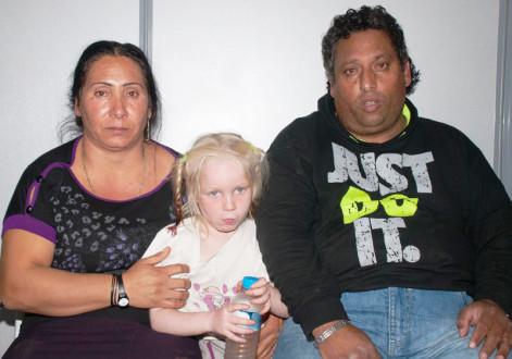 Αποφυλακίζονται οι αθίγγανοι «γονείς» της Μαρίας