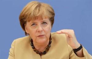 Κυβέρνηση την ερχόμενη εβδομάδα βλέπει η Μέρκελ