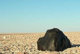 Στη Σαχάρα ο αρχαιότερος μετεωρίτης από τον Άρη