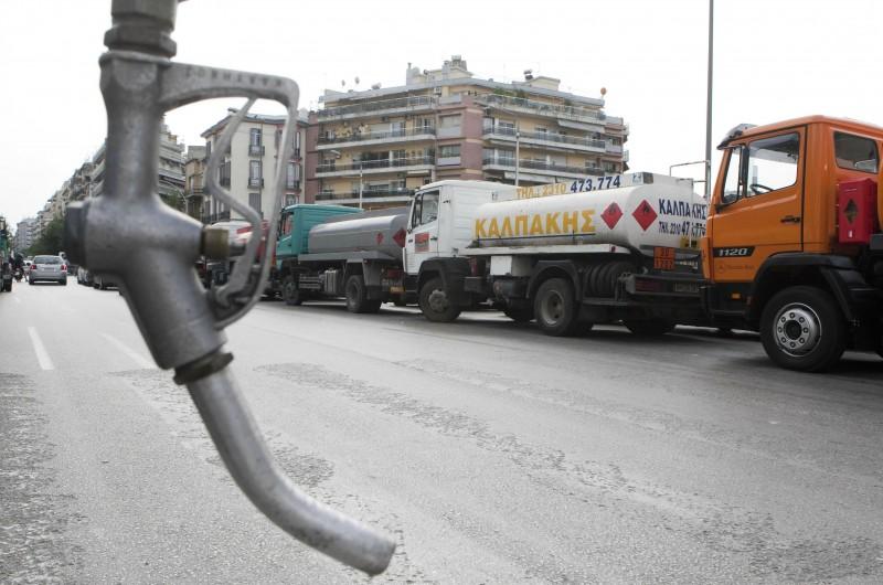 Στις 220.000 οι αιτήσεις για επιδότηση πετρελαίου