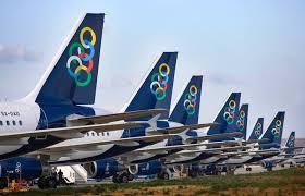 Ματαιώσεις πτήσεων της Olympic Air λόγω απεργίας