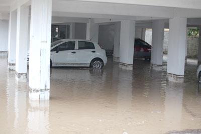 Κλειστά σχολεία στο Λεωνίδιο λόγω κακοκαιρίας