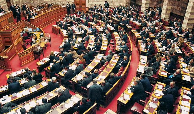 Υπερψηφίστηκε το νομοσχέδιο για τα πνευματικά δικαιώματα