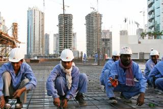 Συνθήκες σκλαβιάς στις εργασίες για το Μουντιάλ του 2022