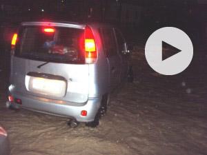 Μία νεκρή και δύο αγνοούμενοι στη Ρόδο από τη θεομηνία! (Βίντεο)