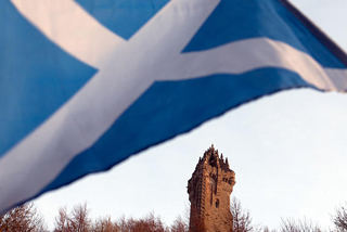 Παρουσιάζεται η «Λευκή Βίβλος» της ανεξαρτησίας της Σκωτίας