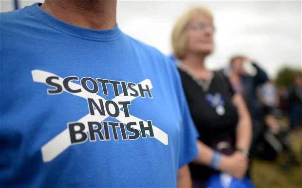Οδηγός για την ανεξαρτησία της Σκωτίας