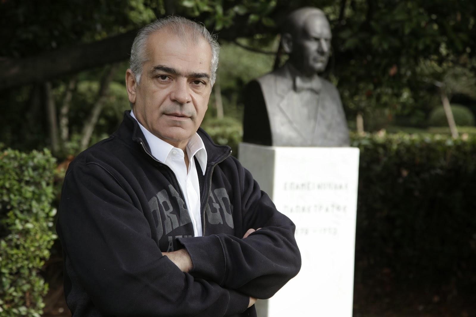 Ο Σταμάτης στηρίζει αυτόν που θα «τελειώσει στις Ευρωεκλογές»